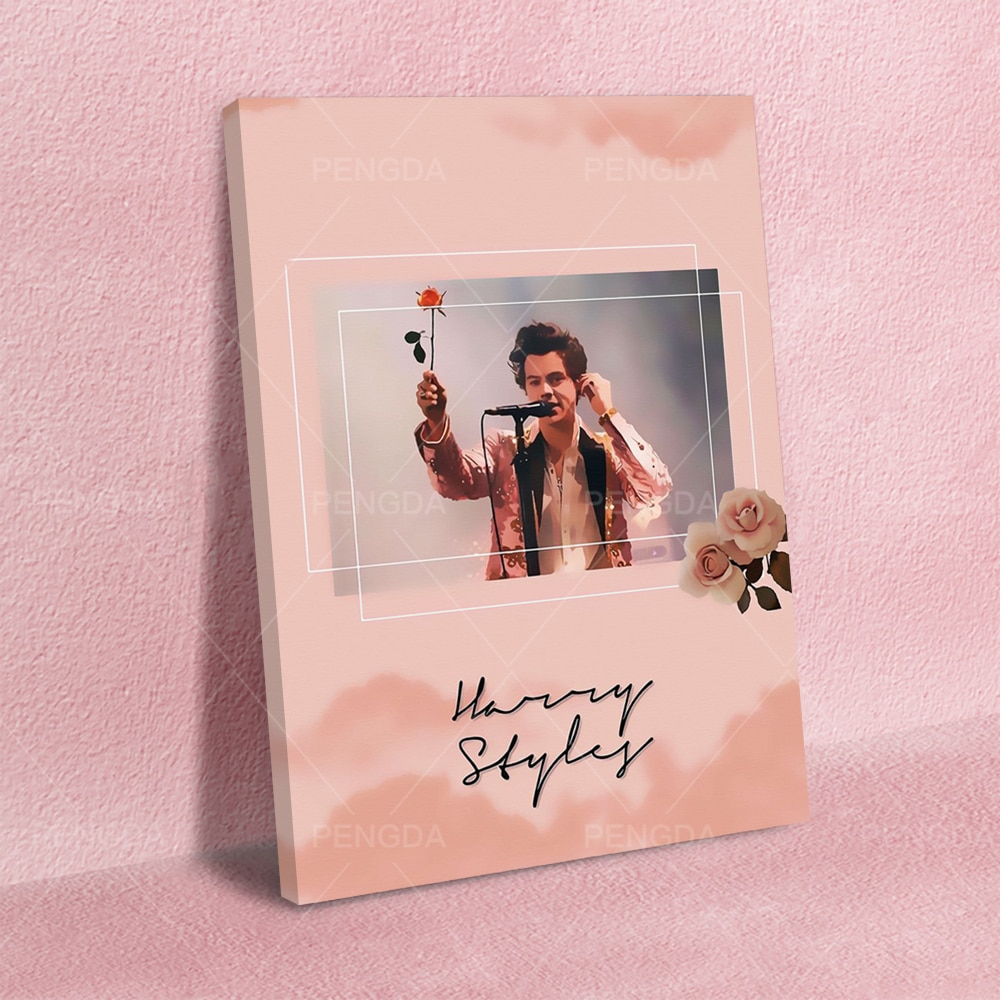 british harry styles picture poster 1492 - Harry Styles Store