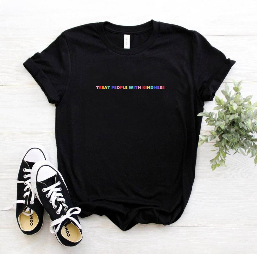 harry styles treat people with kindness tshirt 7007 - Harry Styles Store